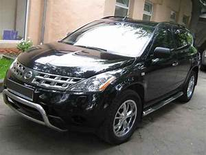 Used 2006 Nissan Murano Photos  3498cc   Gasoline  Automatic For Sale