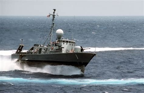 Armidale Class Patrol Boat Specifications by Us Navy Phm 1 Pegasus Class Hydrofoil A Port Mar