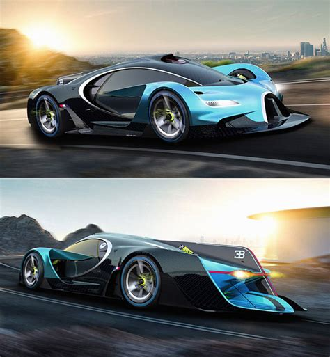 Bugatti Veyron Techeblog