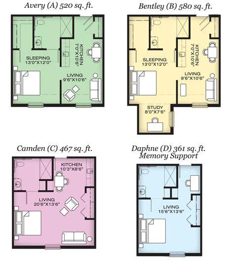 amazing top fountainbrook floorplans apartment plan