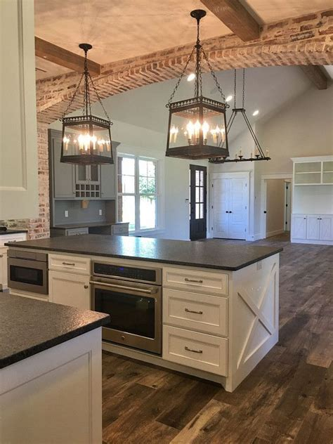 Top of my best kitchen lighting ideas is to ensure great task lighting under your kitchen cabinets or shelving. 49 Awesome Kitchen Lighting Fixture Ideas - DIY Design & Decor