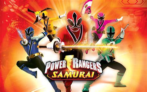 power rangers samurai the power ranger wallpaper