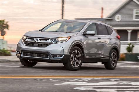 Best Honda Crv Model by Review 2019 Honda Crv Colors Hybrid Changes Model