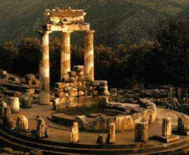 Civilização Grega ~ Fehet