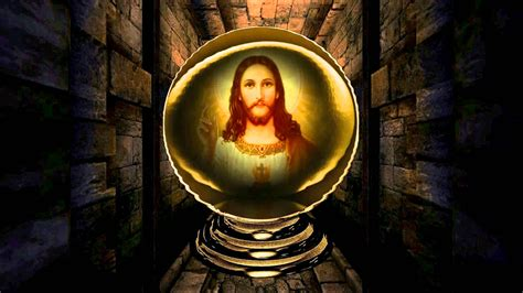 Jesus Animation Wallpaper - jesus globe animated wallpaper screensaver