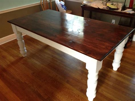 small farm table benches   reclaimed wood