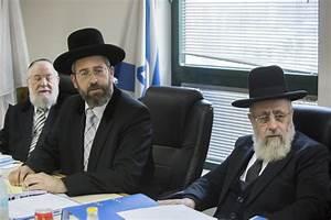 The rabbinate strikes back: 2015 in Israeli religious ...