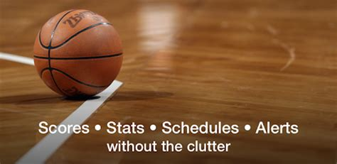 college basketball  scores plays schedules