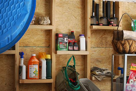 Garage Shelving Between Studs by Tips For Selling A House Preparing To Sell Your Home