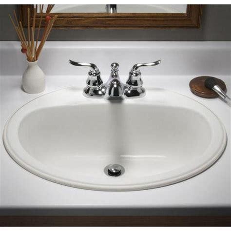 Drop In Sinks Bathroom Sinks  Bathworks Showrooms