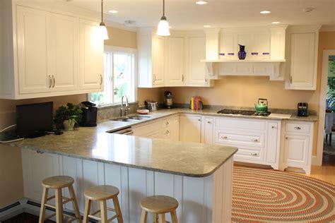 Beaded Inset Kitchen