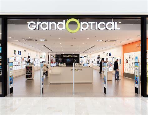siege grand optical grand optical strasbourg centre
