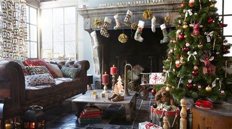 la tendance deco pour noel  blog decoration maison
