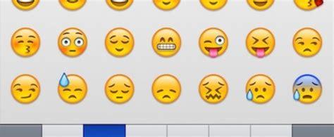 nieuwe smileys geintroduceerd computer idee