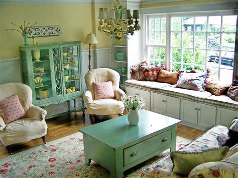 cottage livingroom photo page hgtv