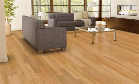 Oak, Birch and Maple: Excellence of Hardwood Flooring   AA