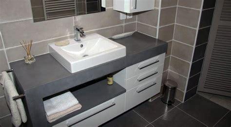 meuble salle de bain design meuble salle de bains design atlantic bain