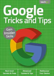Download Google Tricks And Tips