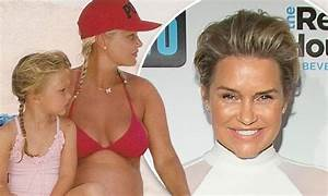 Yolanda Foster shares pregnant throwback snap with ...