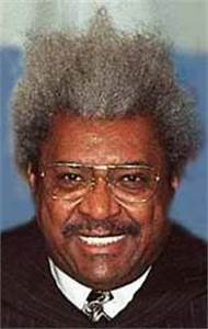 Don King - Promoter