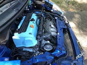 K20    K24 Honda Fit Swap Info  Gd3
