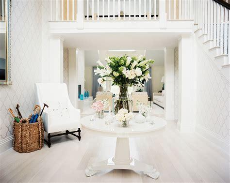modern white table l modern white foyer table stabbedinback foyer white