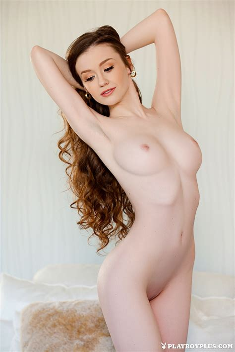 Emily Bloom Nude In Sweet Dream A Tribute To Playboy