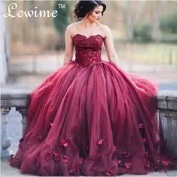burgundy wedding dresses buy wholesale burgundy wedding dresses from china burgundy wedding dresses wholesalers