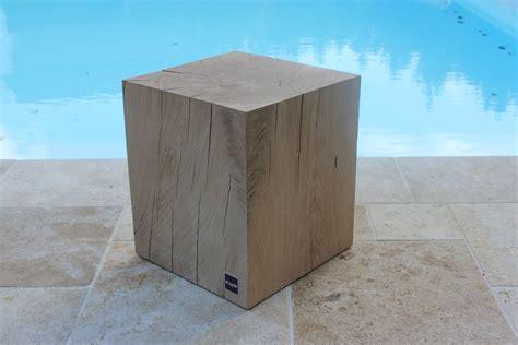 Cube En Bois Cube En Bois
