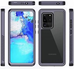 Samsung Galaxy S20 Ultra Case  Without Built