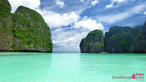Amazing Thailand 2017 Phuket Phi Phi Island James Bond