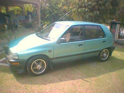 1990 Daihatsu Charade by Amirhamz2003 S 1990 Daihatsu Charade