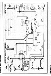 C4 Fuel Pump Wire Diagram