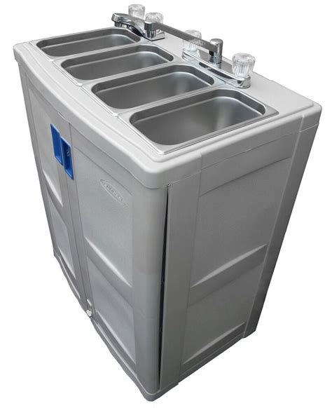 portable kitchen sink with stand portable sink with water freestanding catering sink