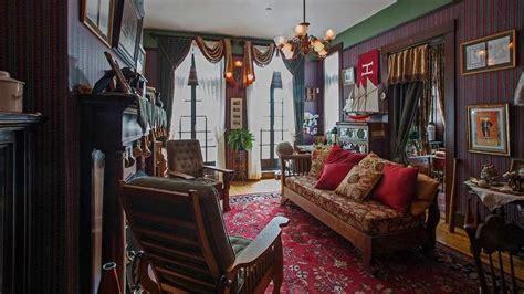 fdr suite adams house