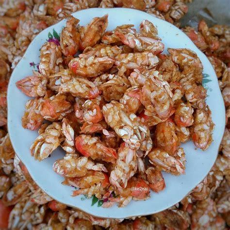 kuliner pantai selatan  patut  coba  mudik