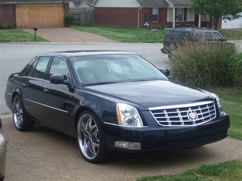 2006 Cadillac Dts Motor by Scobeyfinest 2006 Cadillac Dts Specs Photos Modification