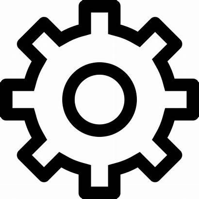 Icon System Configuration Svg Onlinewebfonts