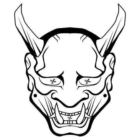 Kleurplaat Enge Monsters by Leuk Voor Duivels Masket