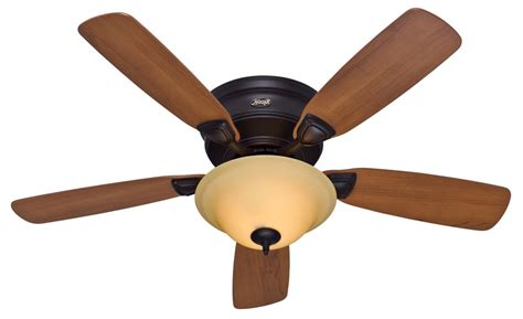 Hunter 48 Low Profile Iv Plus Ceiling Fan 23915 In New