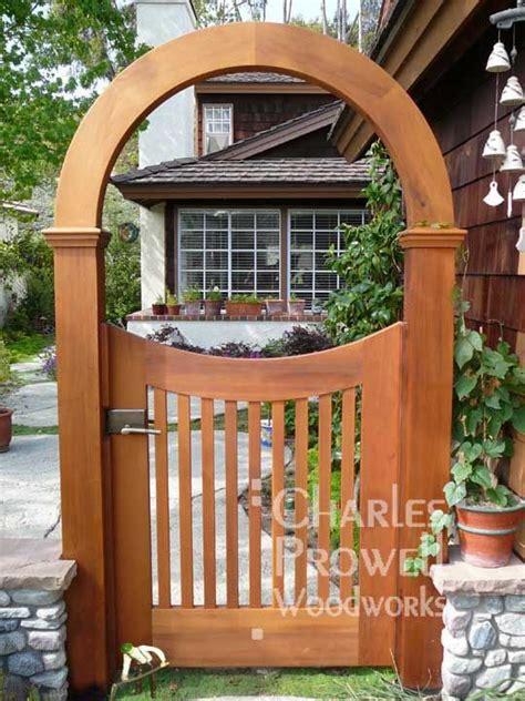 Backyard Gate Ideas by The World S Catalog Of Ideas