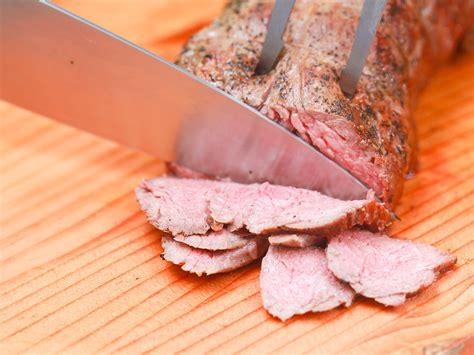 comment cuisiner un roti de boeuf comment cuisiner un filet de bœuf 27 é