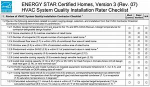 Review Parameters Related To System Cooling Design  Selection  And Installation From The Hvac