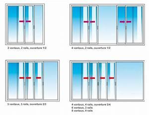 Dimensions Standard Fenetre : dimension fenetre coulissante standard fenetres coulissantes aluminium dimensions tour de ~ Melissatoandfro.com Idées de Décoration