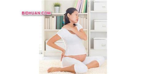 Hamil Muda 5 Bulan Cara Mengatasi Nyeri Punggung Saat Hamil Dijamin Ampuh