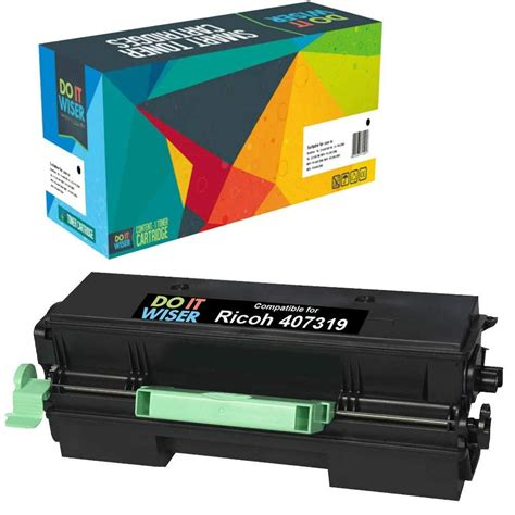 Get this manual by email other manuals of this product. Kompatible Ricoh SP 3600DN Tonerkartusche Schwarz von Do ...