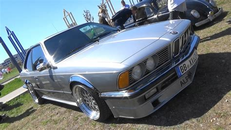 Alpina B9 3,5 Coupé (e24)