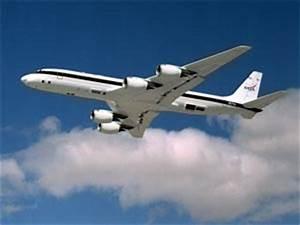 NASA - APEX: Measuring Emissions So That Future Aircraft ...