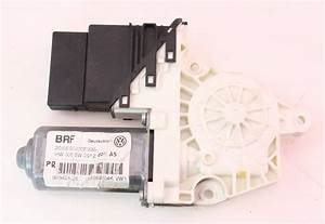 Rh Rear Window Motor  U0026 Module 06