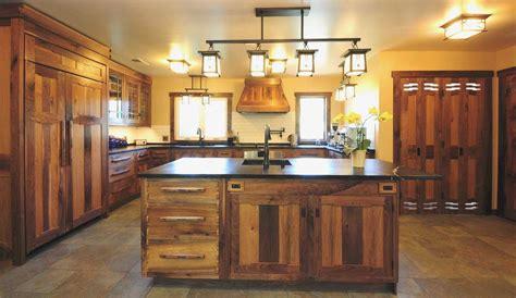 impresionante muebles rusticos  cocina vangion
